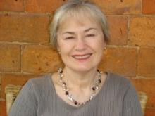 Theresa Lloyd, guest editor