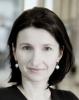 Agnieszka Sawczuk, president of the board of the Foundation for Philanthropy
